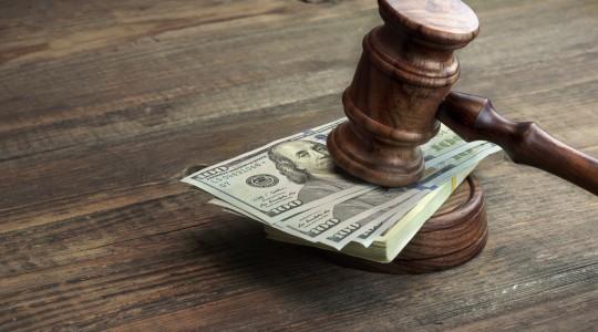 financial broker attorney baltimore maryland