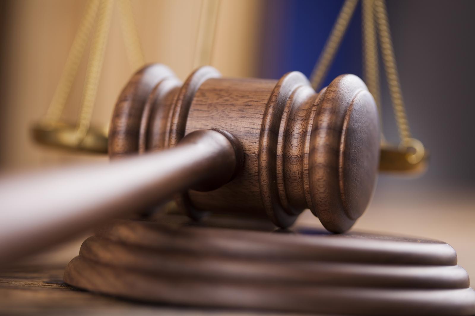 litigation attorney maryland