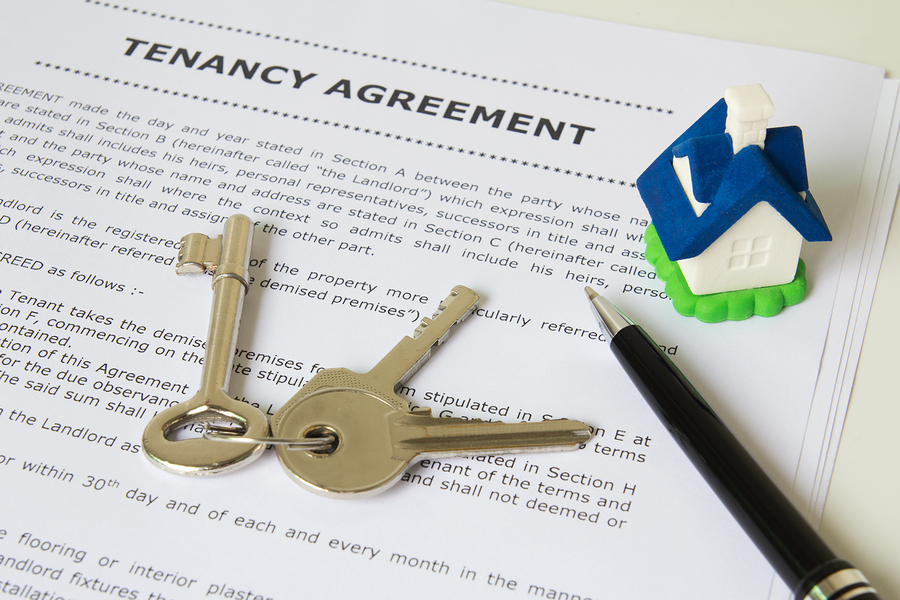 When Can A Landlord Evict A Tenant And Repossess The Premises