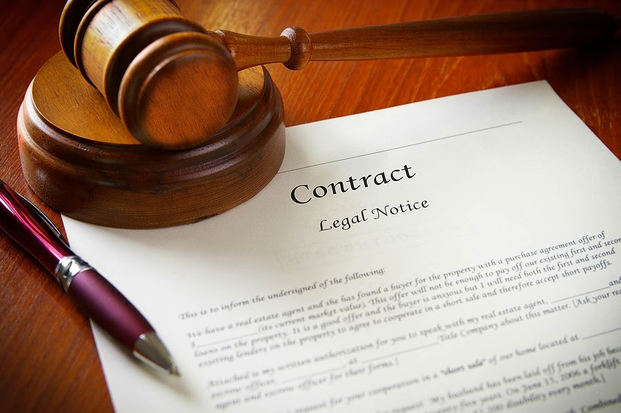 What Is The Timeline To File For Breach Of Contract In Maryland